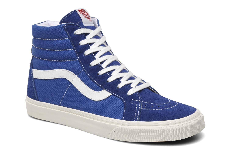 Vans Sk8 Hi Bleu