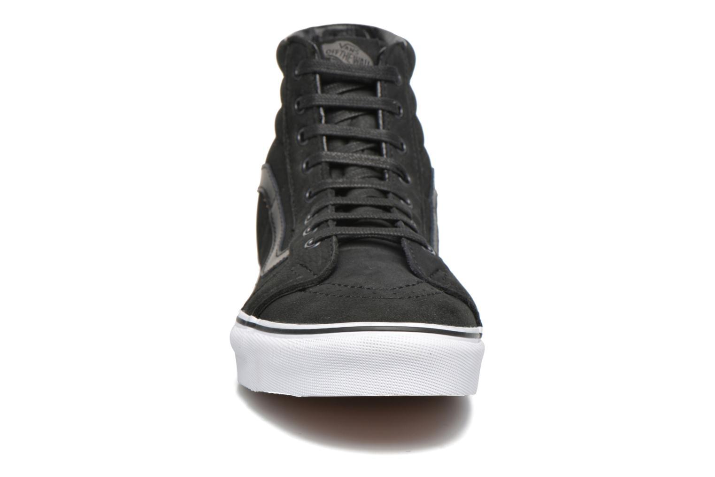 Sneakers Vans Sk8-Hi Reissue Zwart model