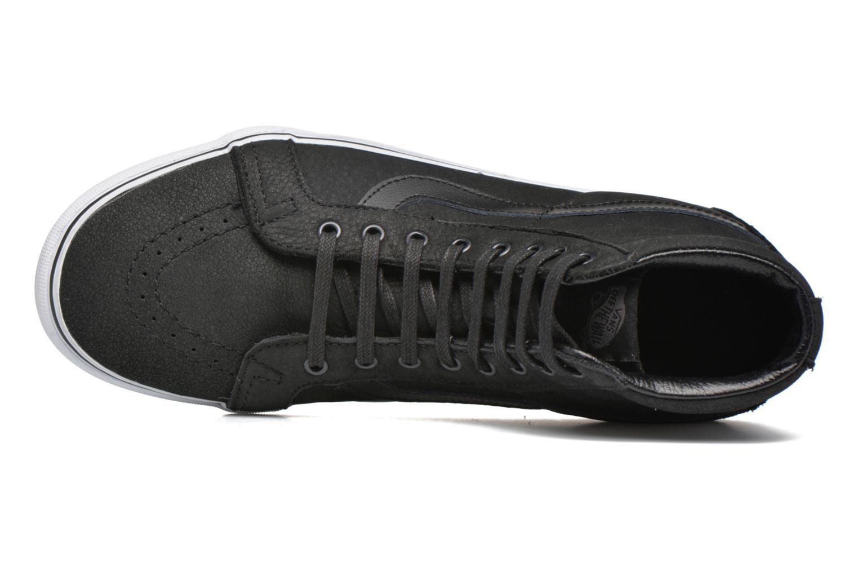 Sneakers Vans Sk8-Hi Reissue Svart bild från vänster sidan