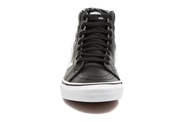 Sneakers Vans Sk8-Hi Reissue Svart bild av skorna på