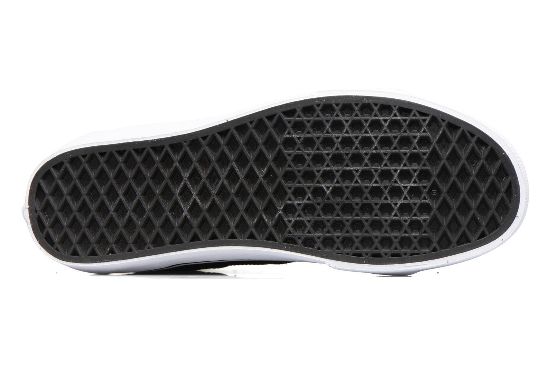 Sneakers Vans Sk8-Hi Reissue Zwart boven