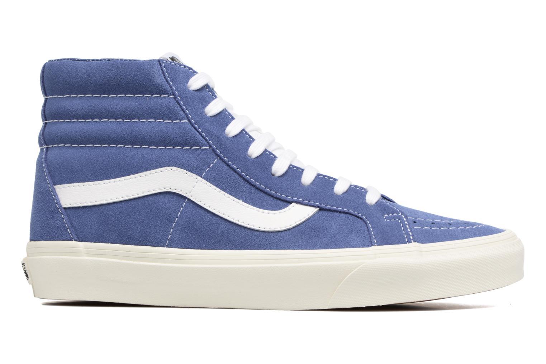 Sneakers Vans Sk8-Hi Reissue Blå bild från baksidan