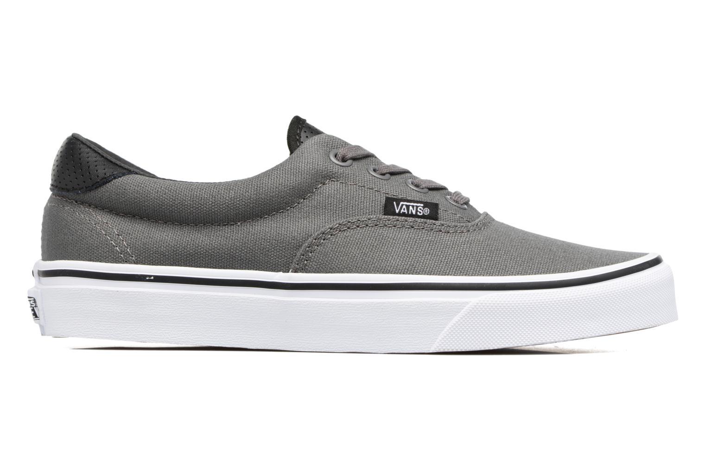 Sneaker Vans Era 59 W grau ansicht von hinten
