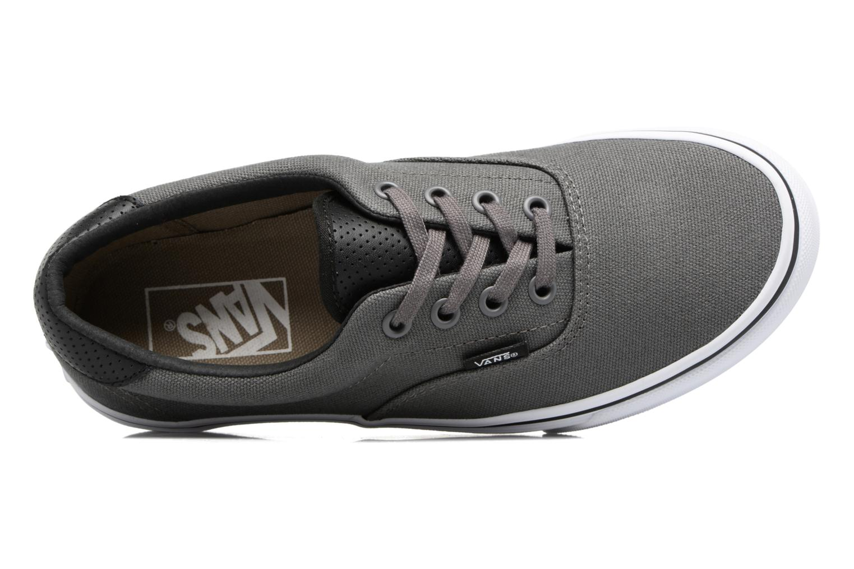 Sneaker Vans Era 59 W grau ansicht von links