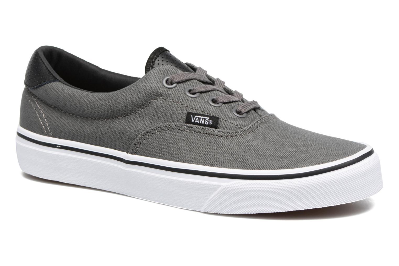 Sneaker Vans Era 59 W grau detaillierte ansicht/modell