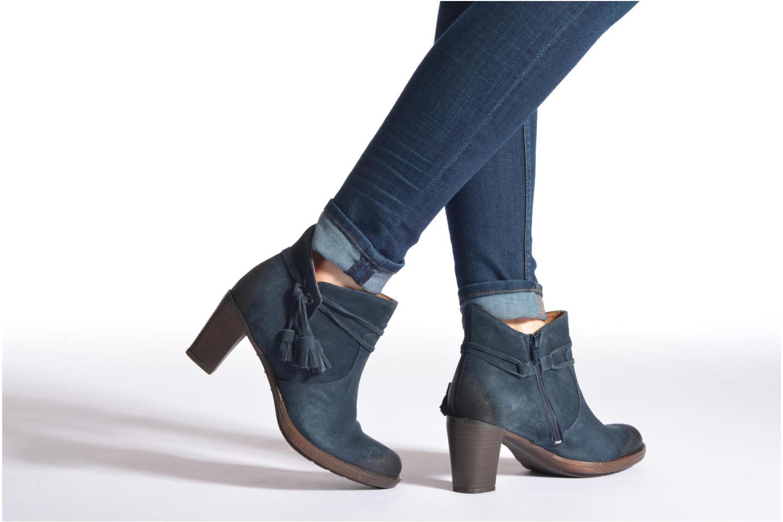 Boots en enkellaarsjes P-L-D-M By Palladium Siskin Sud Zwart onder