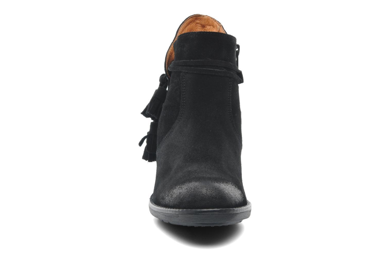 Boots en enkellaarsjes P-L-D-M By Palladium Siskin Sud Zwart model