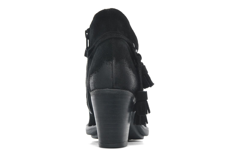 Boots en enkellaarsjes P-L-D-M By Palladium Siskin Sud Zwart rechts