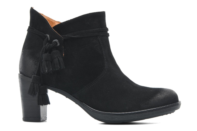 Boots en enkellaarsjes P-L-D-M By Palladium Siskin Sud Zwart achterkant