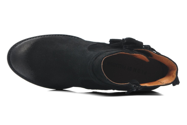 Boots en enkellaarsjes P-L-D-M By Palladium Siskin Sud Zwart links