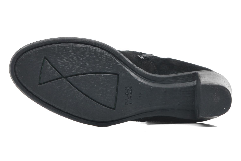 Boots en enkellaarsjes P-L-D-M By Palladium Siskin Sud Zwart boven
