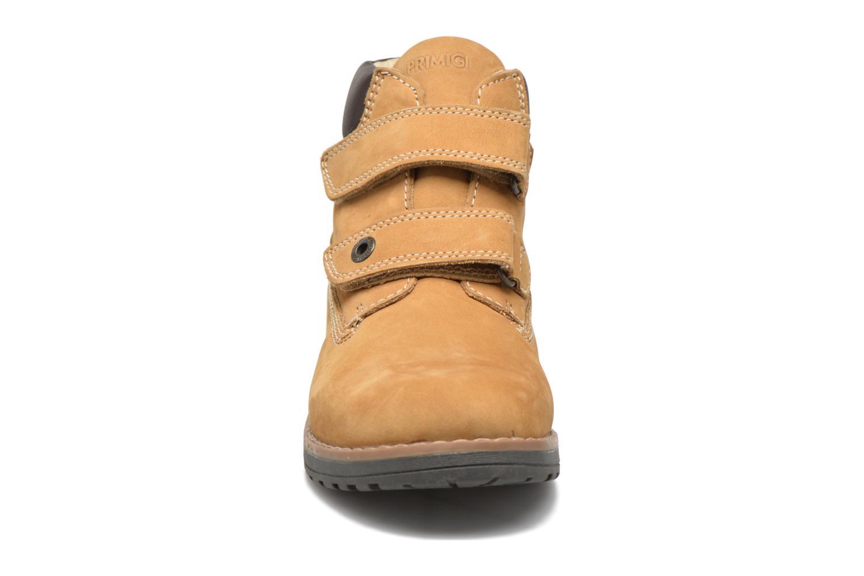 Stiefeletten & Boots Primigi ASPY 1 braun schuhe getragen