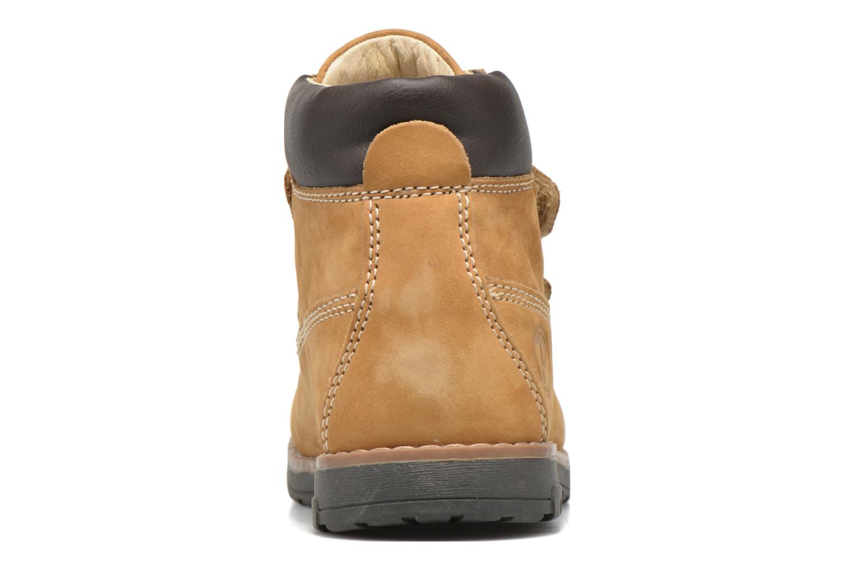 Stiefeletten & Boots Primigi ASPY 1 braun ansicht von rechts