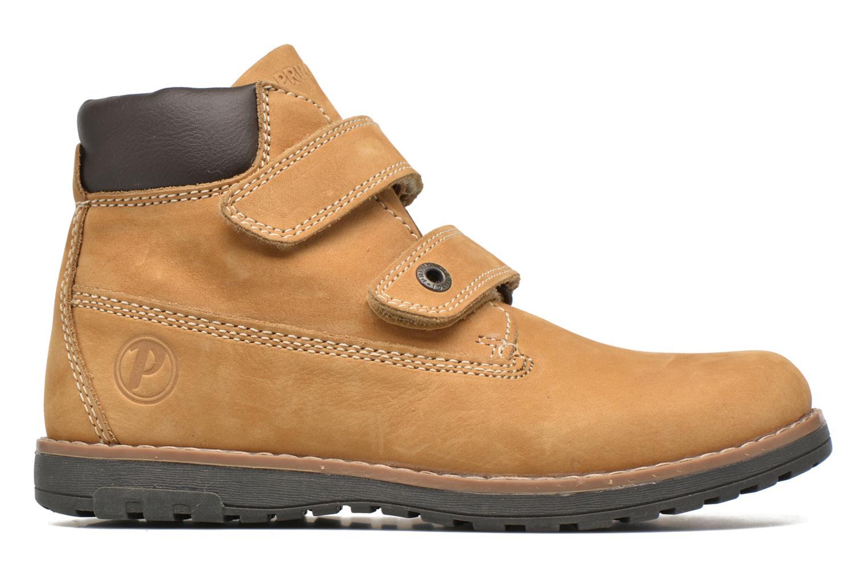 Stiefeletten & Boots Primigi ASPY 1 braun ansicht von hinten