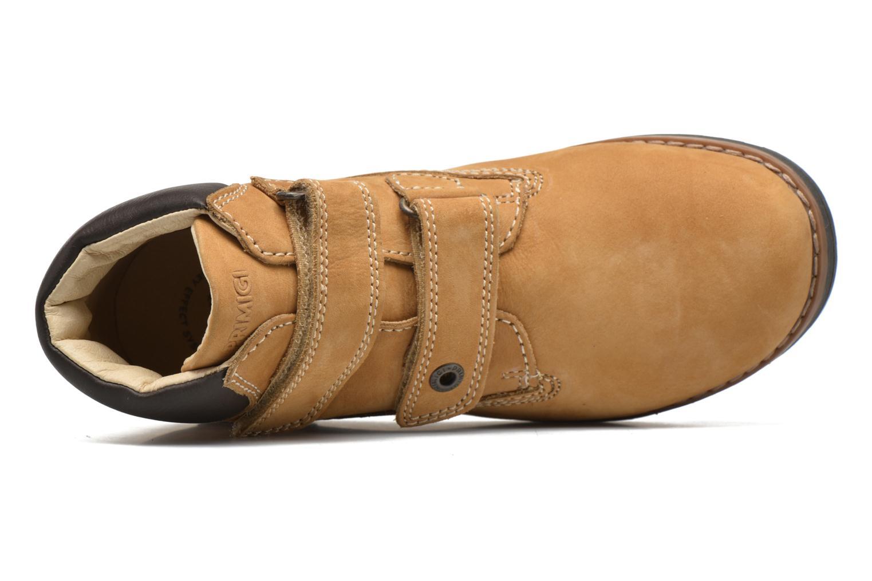 Stiefeletten & Boots Primigi ASPY 1 braun ansicht von links