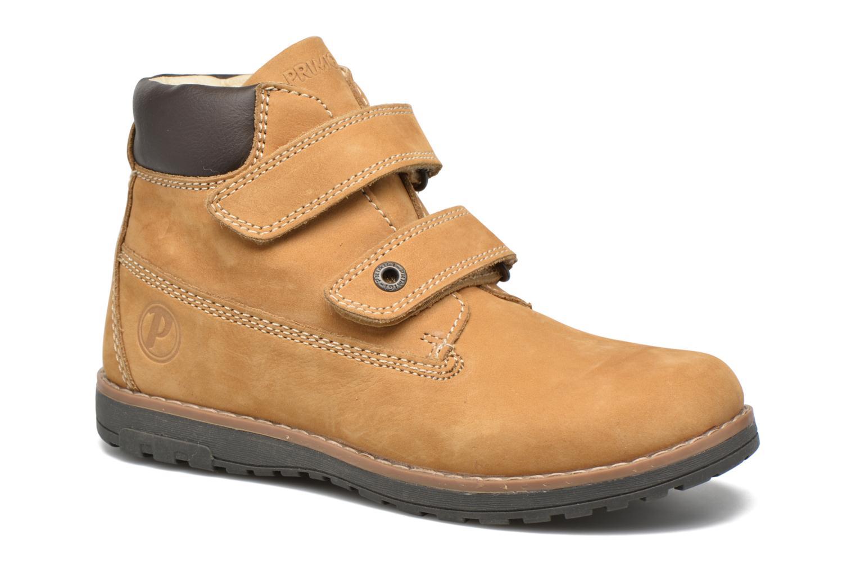 Stiefeletten & Boots Primigi ASPY 1 braun detaillierte ansicht/modell
