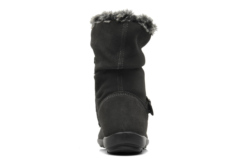Boots en enkellaarsjes Primigi Glossy GTX Grijs rechts