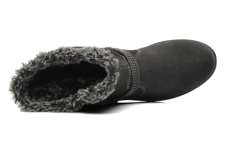Boots en enkellaarsjes Primigi Glossy GTX Grijs links
