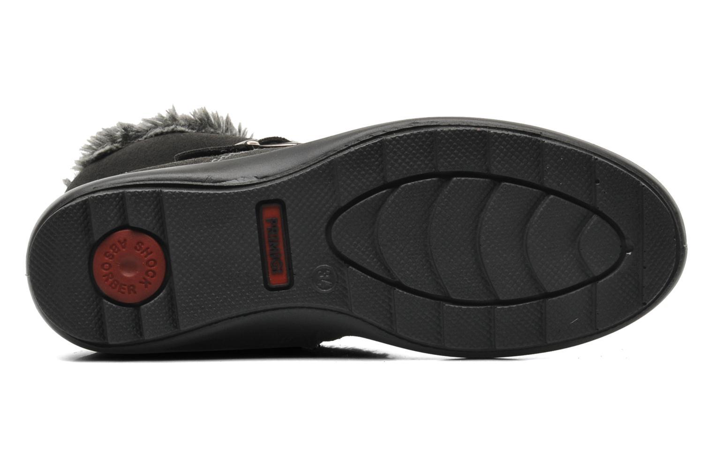 Boots en enkellaarsjes Primigi Glossy GTX Grijs boven