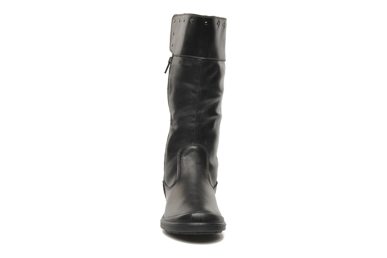 Laarzen Primigi JUDIANN Zwart model