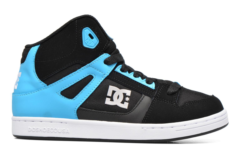 REBOUND B Black / Blue / Grey