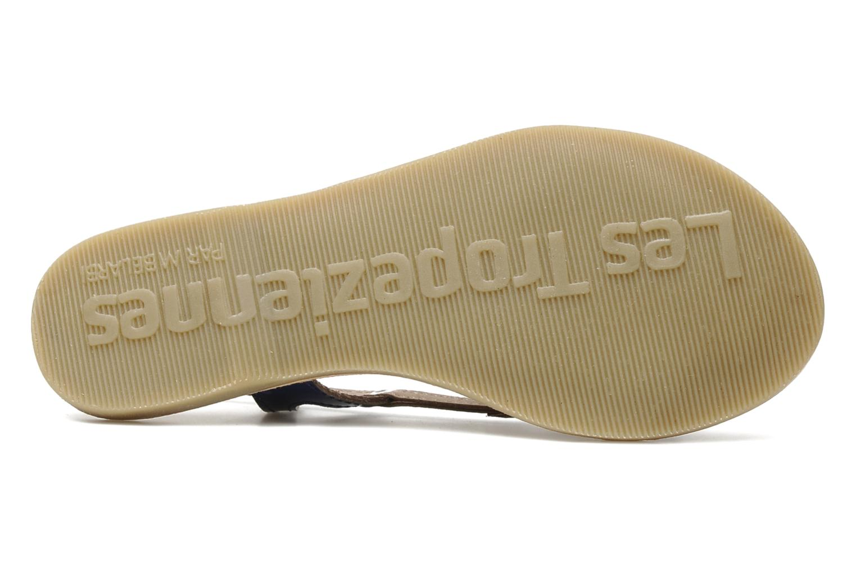 Sandali e scarpe aperte Les Tropéziennes par M Belarbi ISATIS E Azzurro immagine dall'alto
