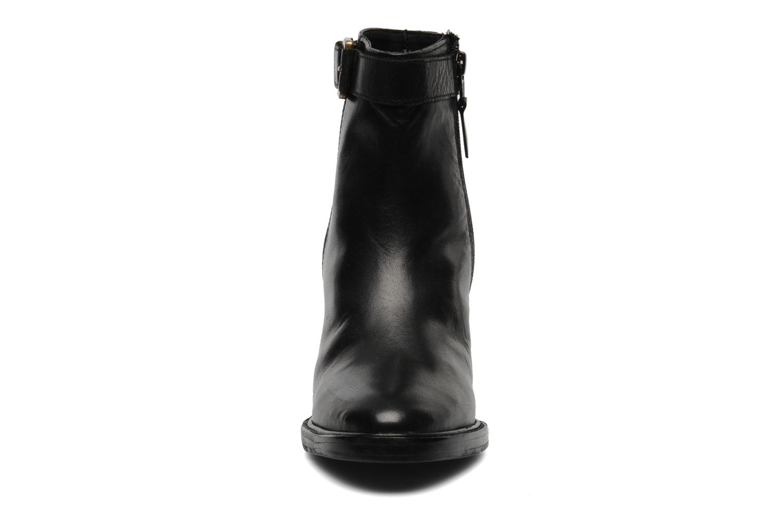Bottines et boots Any Boots Vanessa Noir vue portées chaussures