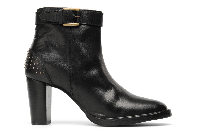 Bottines et boots Any Boots Vanessa Noir vue derrière