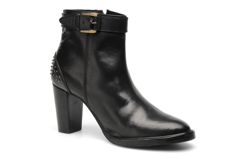 Bottines et boots Any Boots Vanessa Noir vue détail/paire