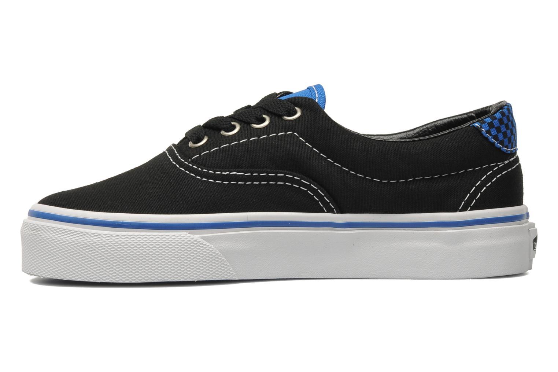 Sneakers Vans Era 59 e Zwart voorkant