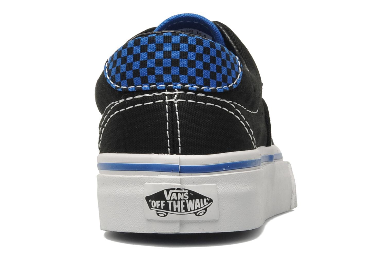 Sneakers Vans Era 59 e Zwart rechts