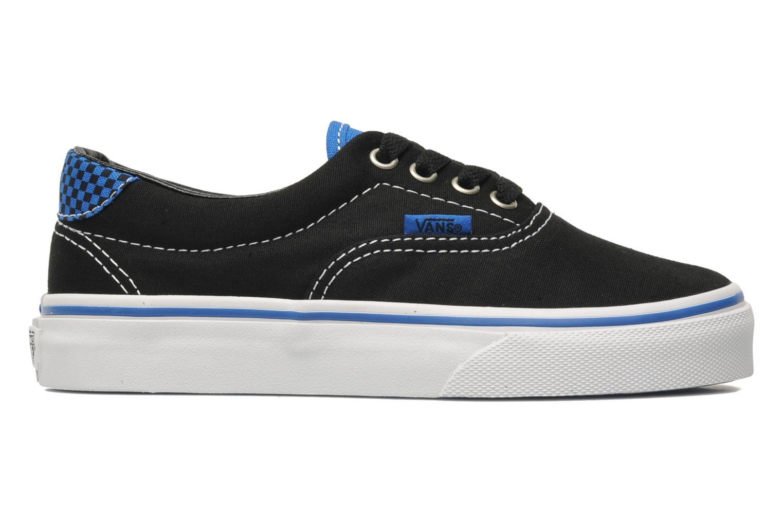 Sneakers Vans Era 59 e Zwart achterkant
