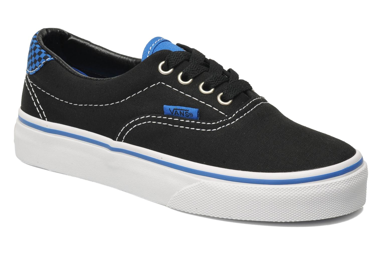 Sneakers Vans Era 59 e Zwart detail