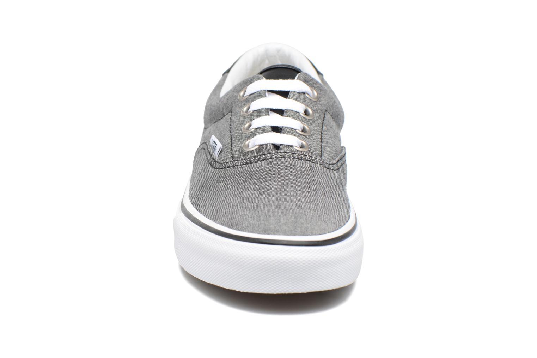 Sneaker Vans Era 59 e grau schuhe getragen