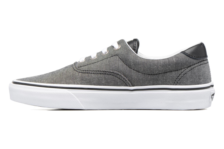 Sneakers Vans Era 59 e Grigio immagine frontale