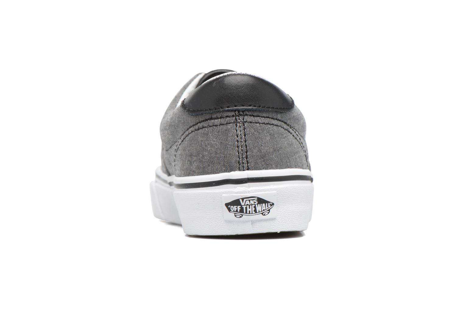 Trainers Vans Era 59 e Grey view from the right