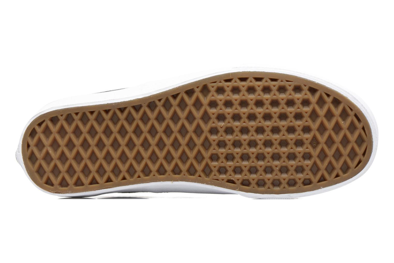 Sneakers Vans Era 59 e Grigio immagine dall'alto