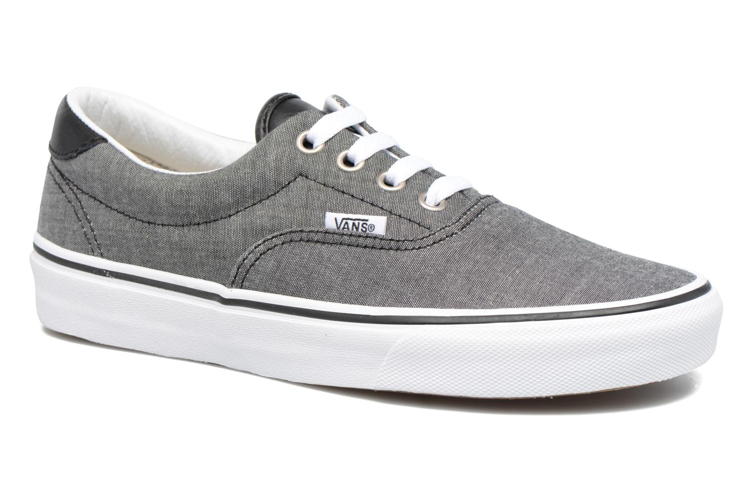 Trainers Vans Era 59 e Grey detailed view/ Pair view