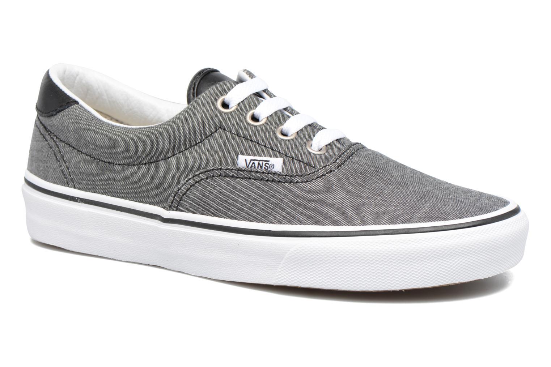 Sneaker Vans Era 59 e grau detaillierte ansicht/modell