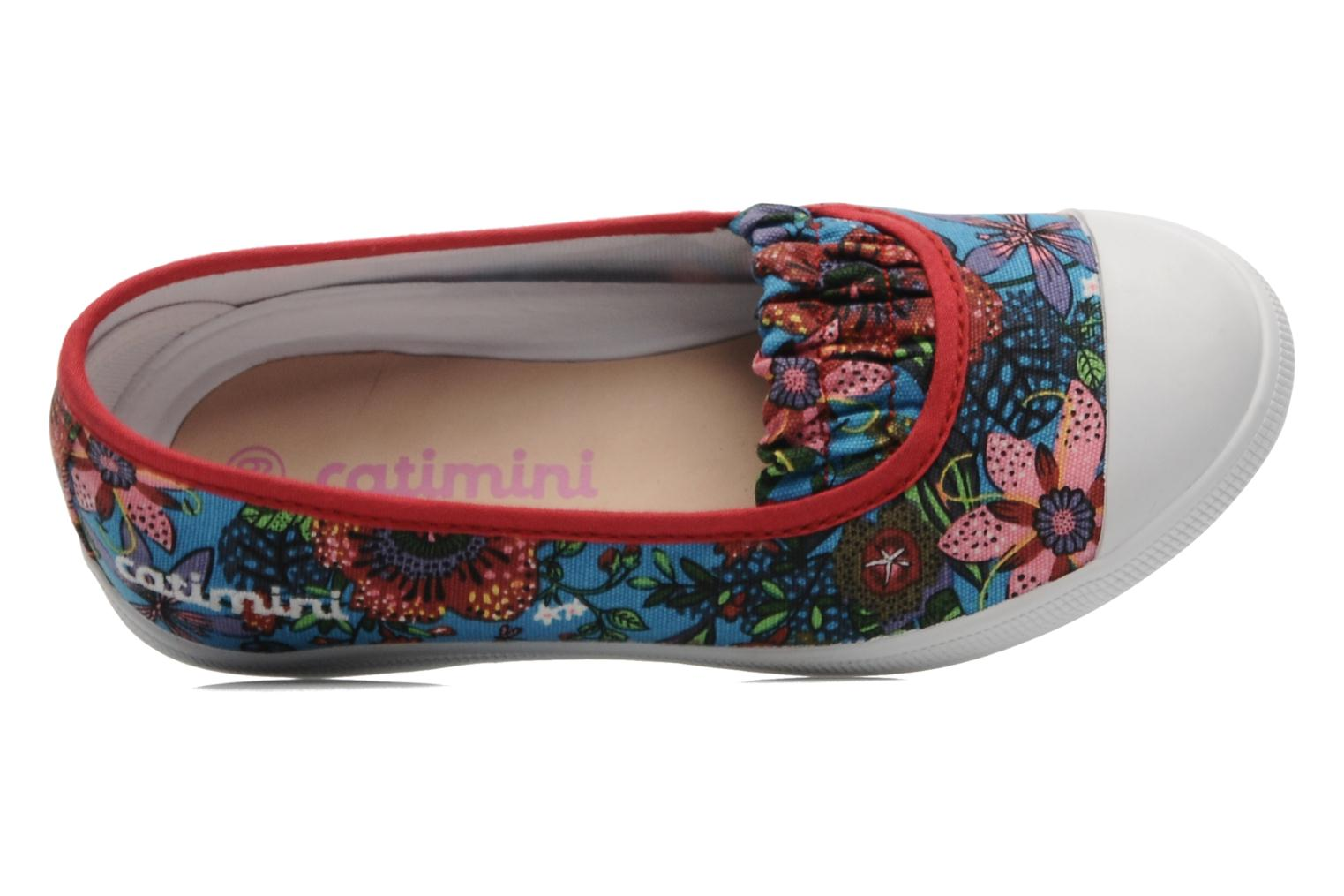 Ballerina's Catimini Cologne Multicolor links