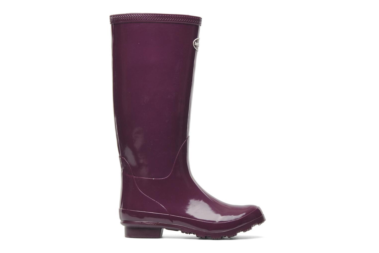 Laarzen Havaianas Helios Rain Boots Paars achterkant