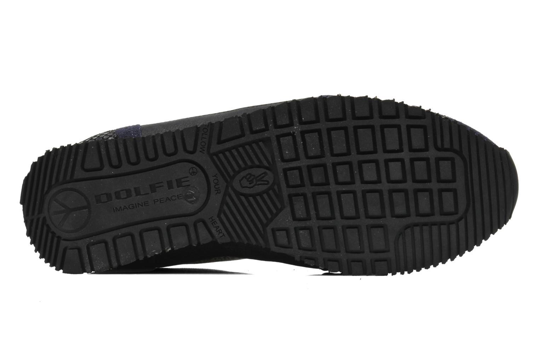 Sneakers Dolfie Edgar Multicolor boven