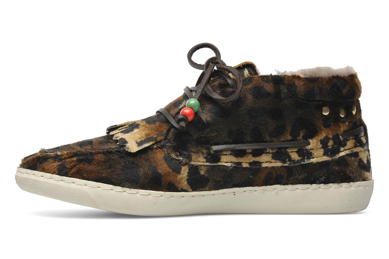 Landom Hi Fur Leopard