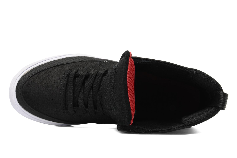 Kondor Black/white/red