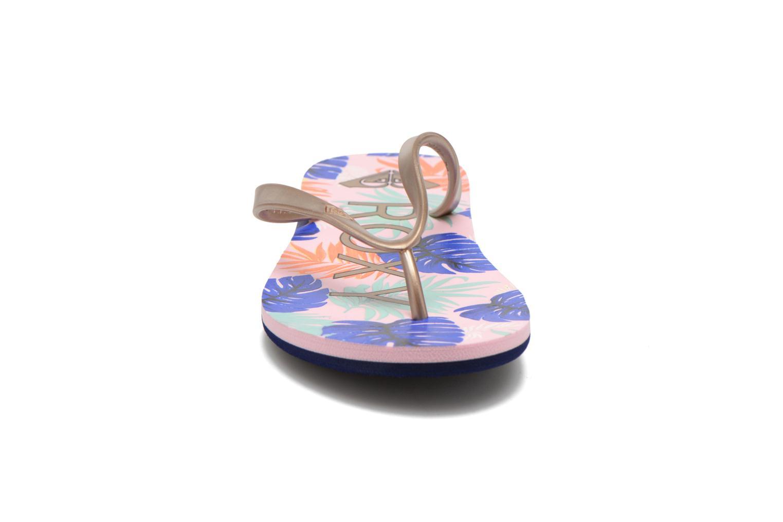 Slippers Roxy Tahiti V Goud en brons model