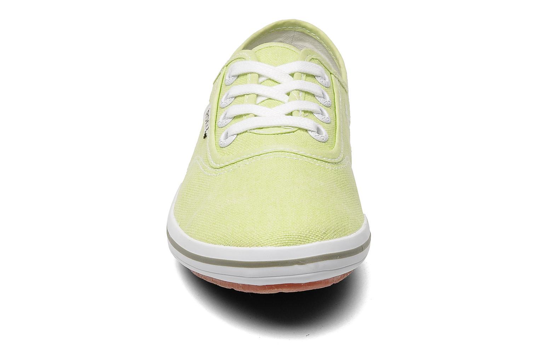Sneakers Roxy Connect Dye Groen model