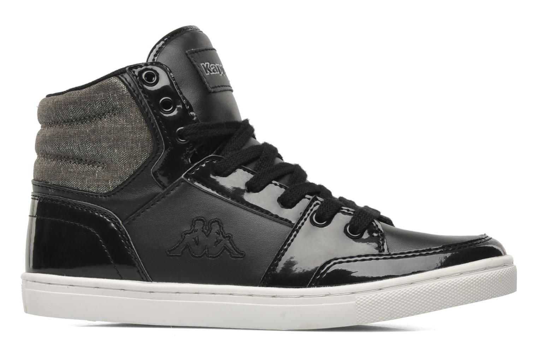 Sneakers Kappa Ubos Svart bild från baksidan