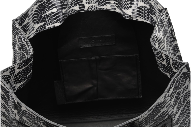 Jo Impression python Noir&Blanc