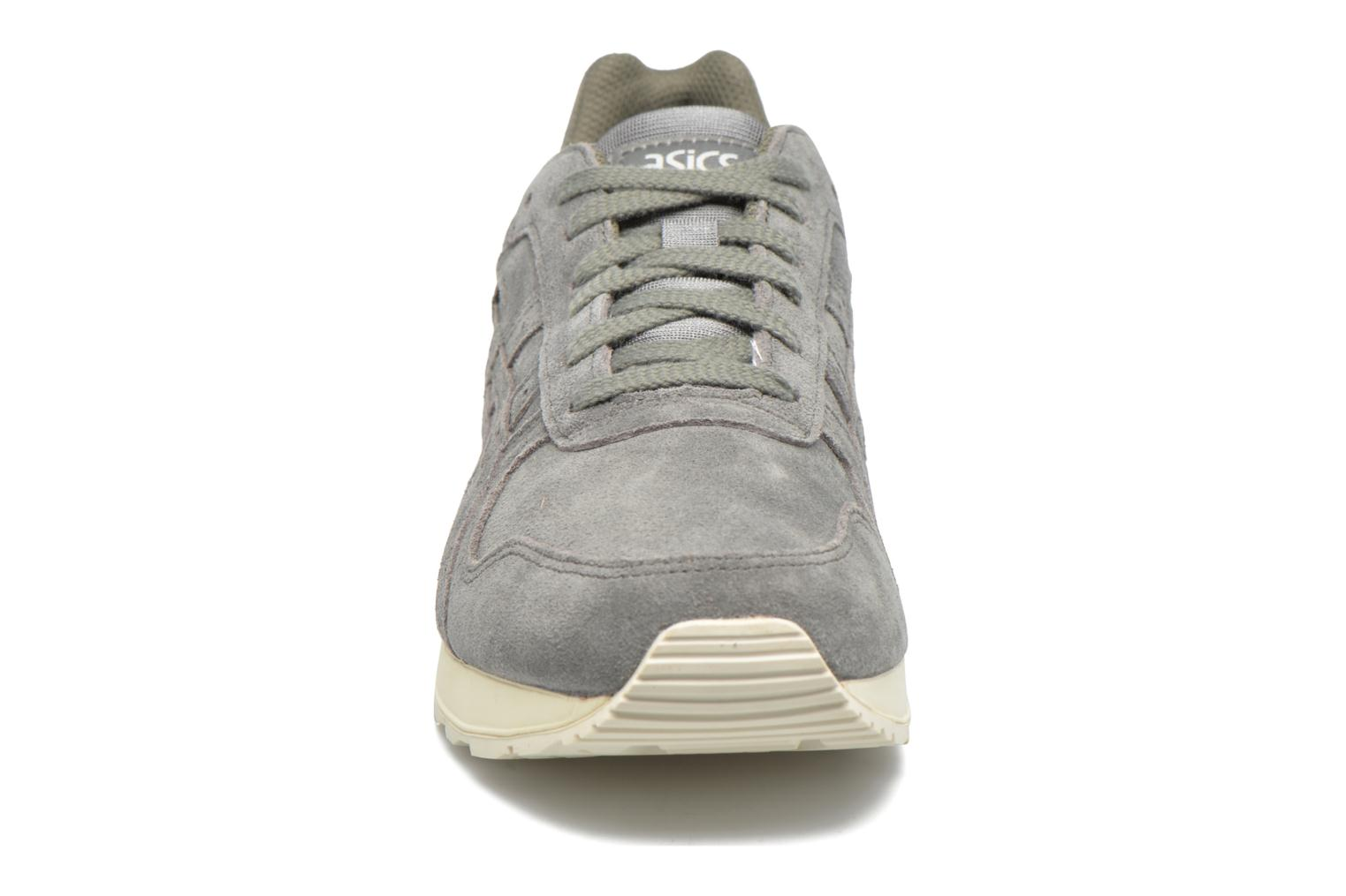 Trainers Asics Gt-ii Grey model view