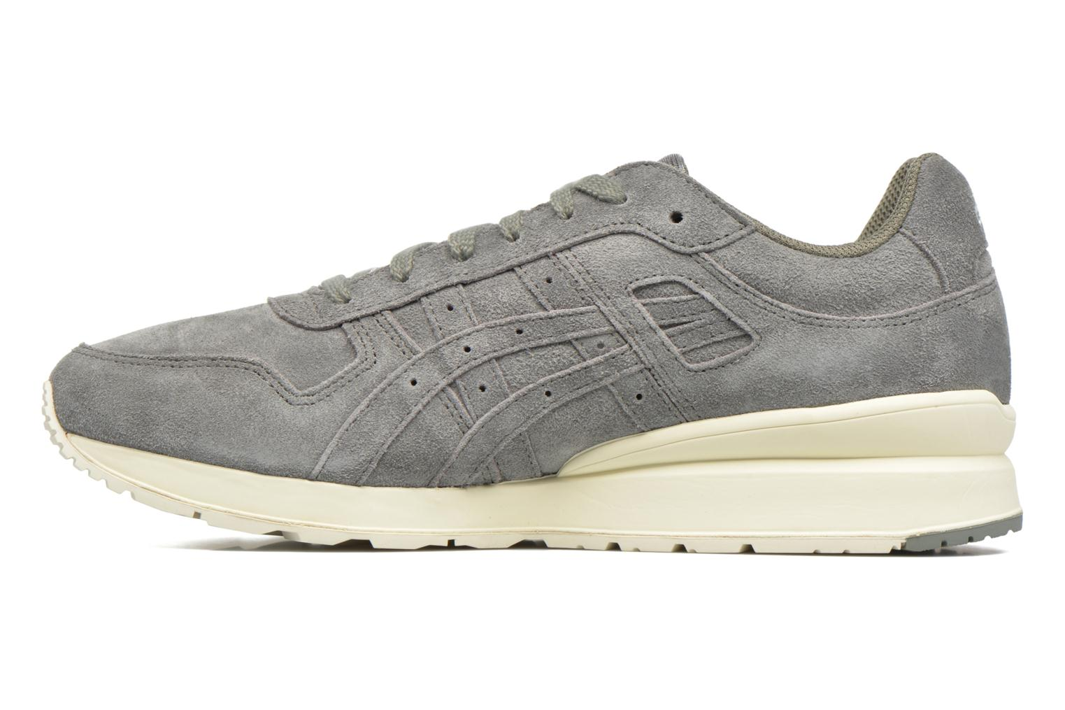 Trainers Asics Gt-ii Grey front view
